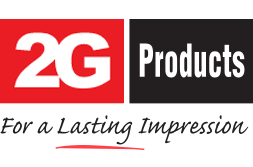 2G Products - nameplates, testplates - fascia, instrument, rack panels